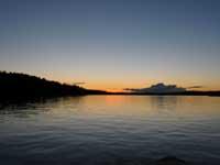 Фотоальбом - отдых на Ладожском озере